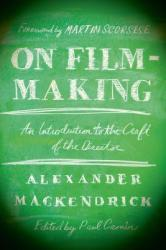 On Film-making (ISBN: 9780571211258)