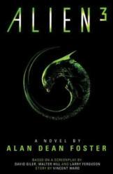 Alien 3 - Alan Dean Foster (2014)