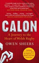 Owen Sheers - Calon - Owen Sheers (2014)