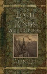 The Lord of the Rings Sketchbook (ISBN: 9780618640140)
