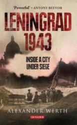 Leningrad, 1943 (2014)