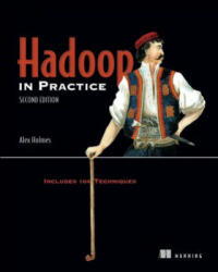 Hadoop in Practice - Alex Holmes (2015)