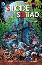 Suicide Squad Vol. 3 - Adam Glass (2013)