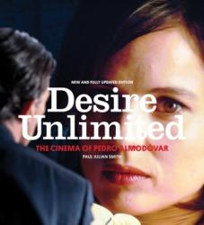 Desire Unlimited - Paul Julian Smith (2014)