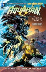 Aquaman (2014)
