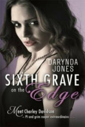 Sixth Grave on the Edge (2014)