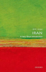 Iran: A Very Short Introduction (2014)