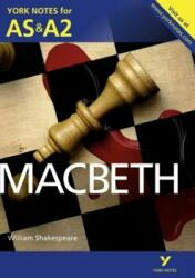 Macbeth: York Notes for AS & A2 (2012)