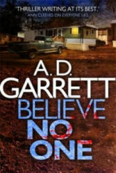 Believe No One (2014)