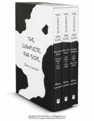 Complete Far Side (2014)