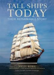 Tall Ships Today - Their Remarkable Story (2014)