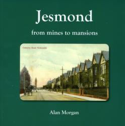 Jesmond - Alan Morgan (2010)