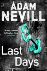 Last Days (2014)