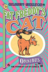 Fat Freddy's Cat Omnibus Back 2nd April (2009)