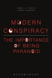 Modern Conspiracy - The Importance of Being Paranoid (2014)