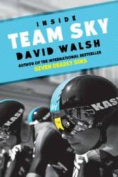 Inside Team Sky - David Walsh (2014)