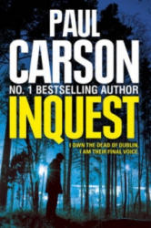 Inquest - Forensic Thriller (2014)