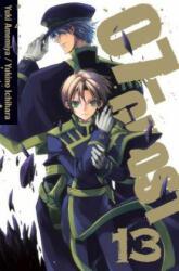 07-Ghost, Volume 13 (2014)