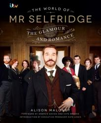 World of Mr Selfridge (2014)