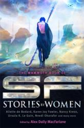 Mammoth Book of SF Stories by Women (2014)