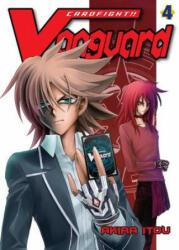 Cardfight! ! Vanguard, Volume 4 (2014)
