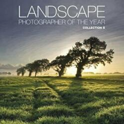 Landscape Photographer of the Year - Collection 8 (2014)