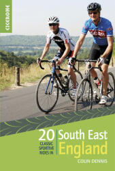 20 Classic Sportive Rides in South East England (2015)