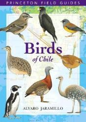 Birds of Chile (ISBN: 9780691117409)