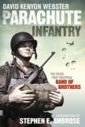 Parachute Infantry - The Book That Inspired Band of Brothers (2014)