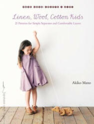 Linen, Wool, Cotton Kids (2014)