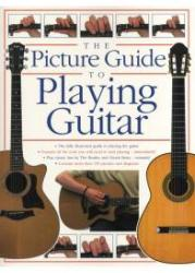 Picture Guide to Playing Guitar (ISBN: 9780711972995)