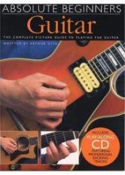 Absolute Beginners - Guitar (ISBN: 9780711974289)
