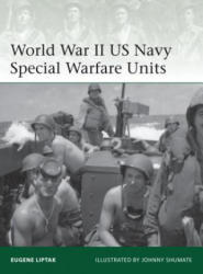 World War II US Navy Special Warfare Units (2014)