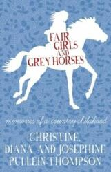 Fair Girls and Grey Horses (2014)