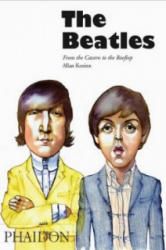 Beatles - Allan Kozinn (ISBN: 9780714859460)