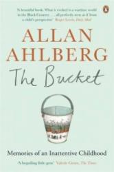 Allan Ahlberg - Bucket - Allan Ahlberg (2014)