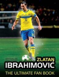 Zlatan Ibrahimovic - Adrian Besley (2014)