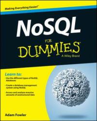NoSQL For Dummies - Adam Fowler (2015)