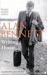 Writing Home (2014)