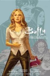 Buffy Season 9 Library Edition Volume 1 - Joss Whedon, Andrew Chambliss (2015)
