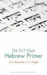 T&T Clark Hebrew Primer (2014)