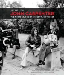 On Set With John Carpenter (2014)