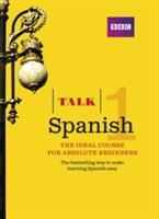 Talk Spanish 1 (2014)
