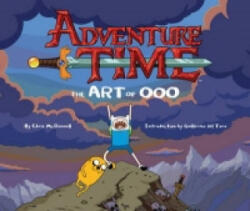 Adventure Time - The Art of Ooo (2014)