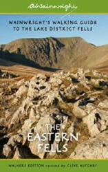 Wainwright's Illustrated Walking Guide to the Lake District (2015)