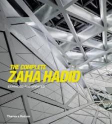Complete Zaha Hadid - Aaron Betsky (2013)