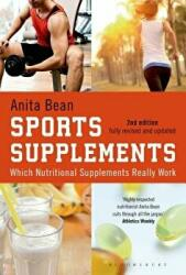 Sports Supplements (2015)