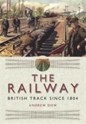 Railway - British Track Since 1804 (2014)