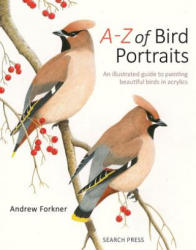 A-Z of Bird Portraits (2015)