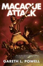 Macaque Attack (2015)